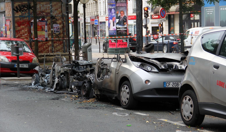 Carsharing na prąd zagrożony? Gigant w tarapatach.