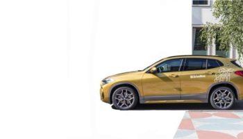 """BMW X2 – """"wczoraj"""" premiera, a dziś już w carsharingu."""