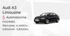 """Nowości w 4mobility. M.in pełna """"talia"""" w Warszawie."""