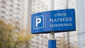 Warszawa wybiera nowego operatora mobilnych płatności parkingowych.