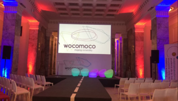 Święto Carsharingu w Polsce. Kongres Wocomoco w Warszawie