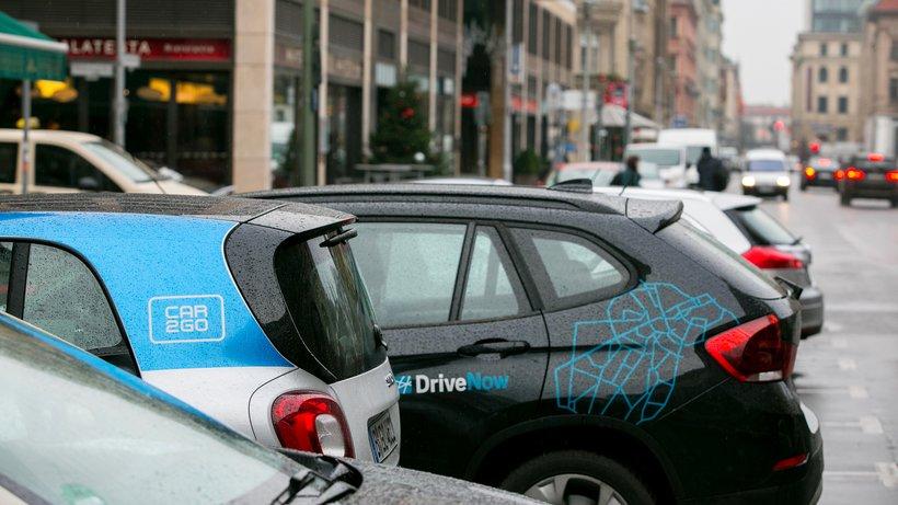 BMW + Mercedes = Fuzja… przynajmniej w Carsharingu