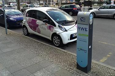 Czy Polak marzy o współdzielonej mobilności?