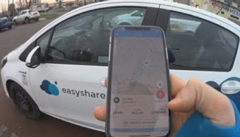 TEST: EasyShare (Poznań)