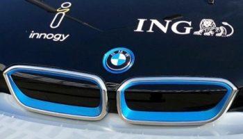 ING partnerem Innogy Carsharing.