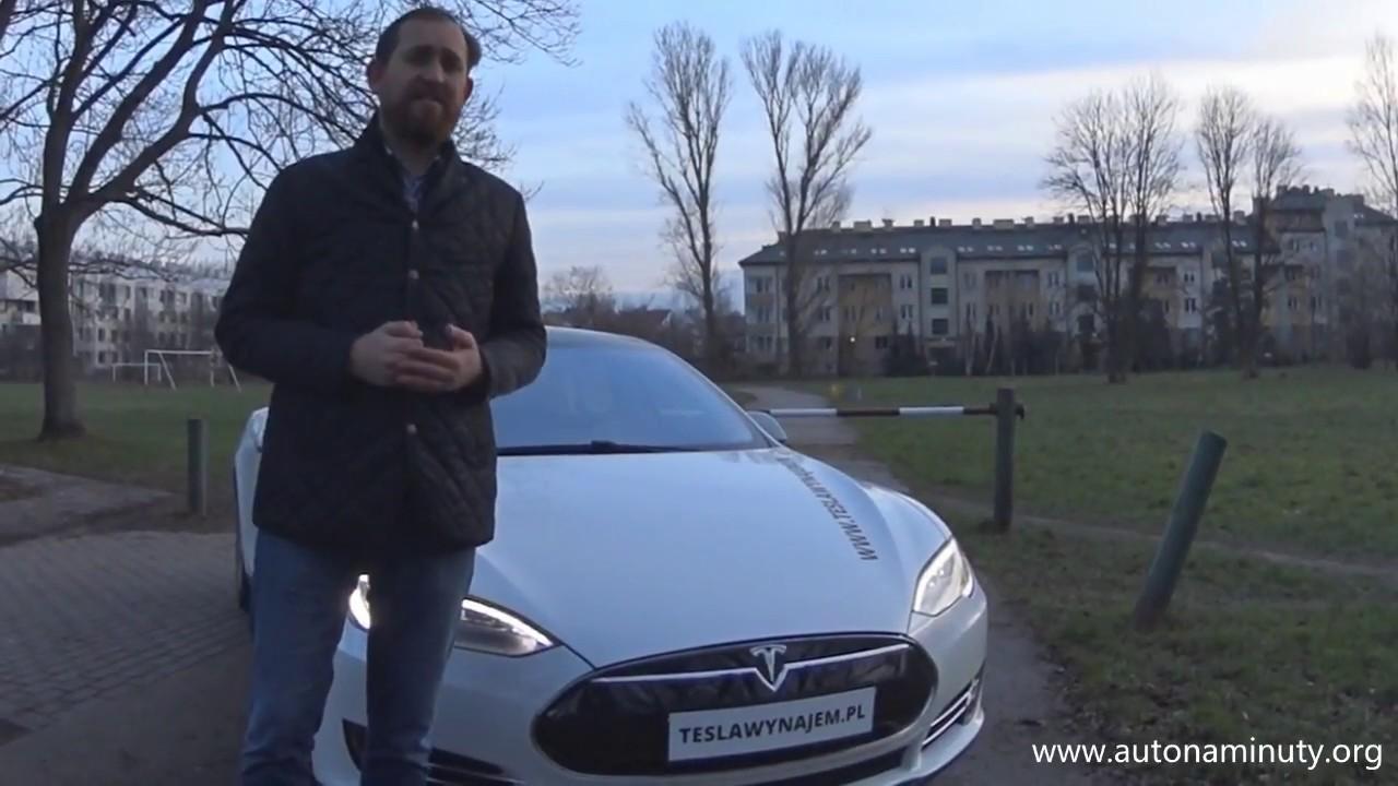 """""""Pogromcy Mitów"""" część II. Czy auta ekologiczne zapychają Trakt Królewski?"""