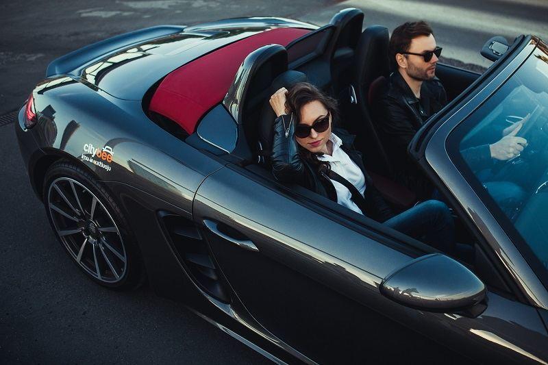 """""""Porschering""""? Owszem, ale na razie tylko u sąsiadów."""