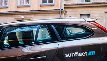 """Volvo w natarciu. Nowy """"szwedzki"""" pomysł na współdzieloną mobilność."""