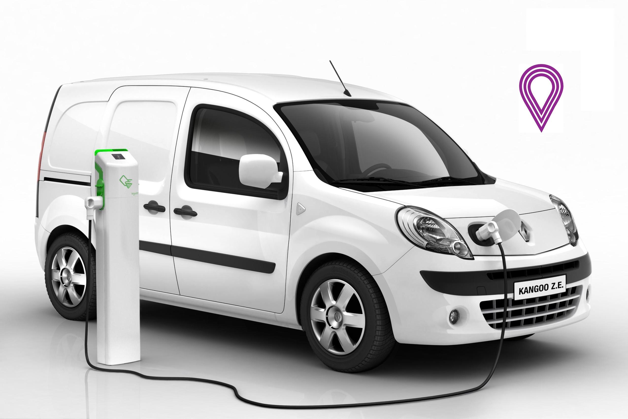 Traficar rozszerza gamę samochodów na prąd.
