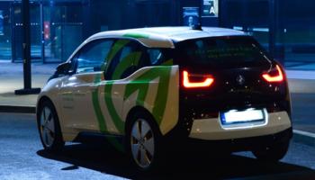Kto pierwszy z elektrycznym carsharingiem w Katowicach?