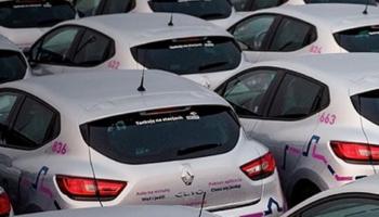 Carsharing dla firm? Traficar planuje nową jakość.