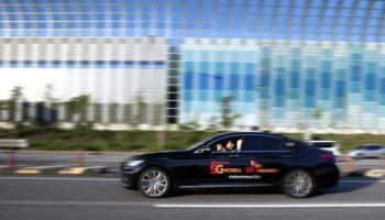 Samochody autonomiczne coraz bliżej carsharingu.
