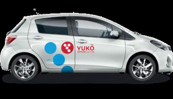 Toyota uruchamia własny Carsharing – YUKO