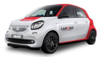Car2Go zasilane miejskimi pieniędzmi? W Izraelu owszem.