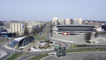 Katowice planują ulgi dla Carsharingu, ale tylko ekologicznego.