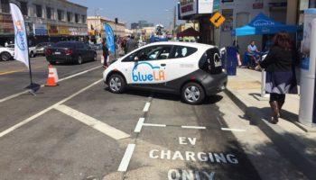 Los Angeles zaprzęga współdzieloną mobilność do pomocy najbiedniejszym.