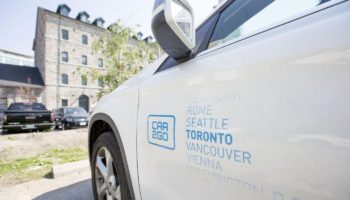 Miasto + carsharing = symbioza? Na pewno nie w Toronto.