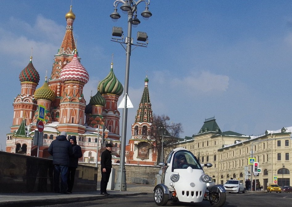 """SAM nie """"wypalił"""" w Polsce. To może przyjmie się w Rosji?"""