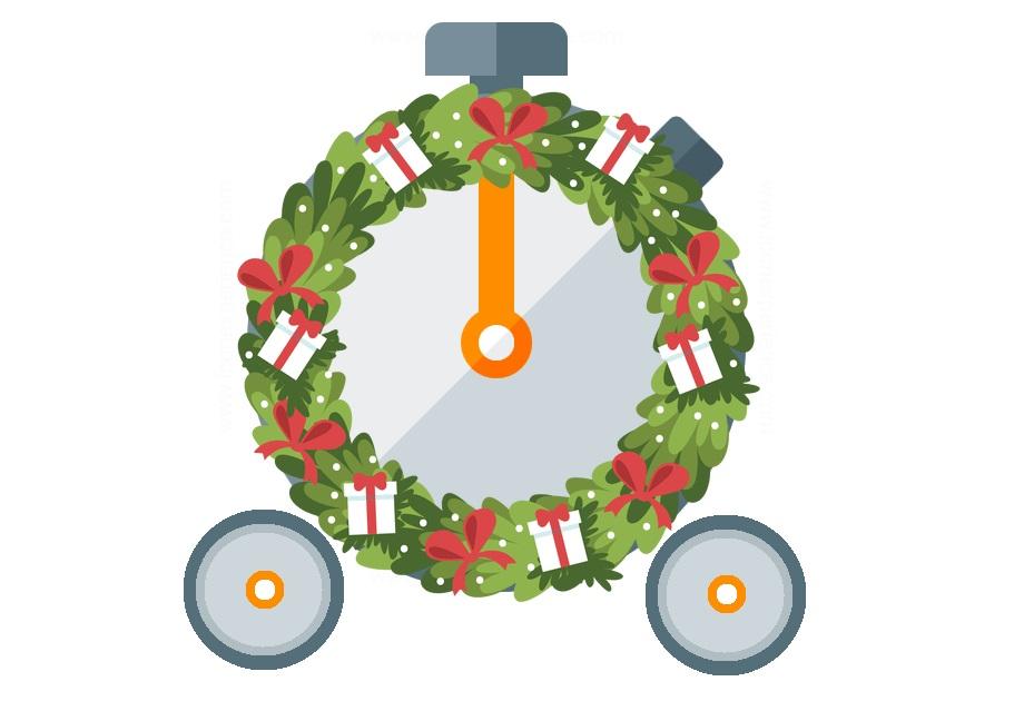 Współdzielonych świąt i nowego roku, życzy redakcja autonaminuty.org