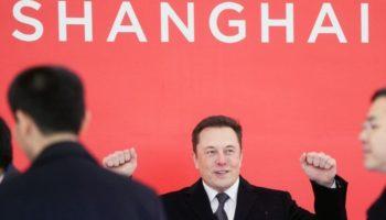 Czy Musk zrewolucjonizuje carsharing?