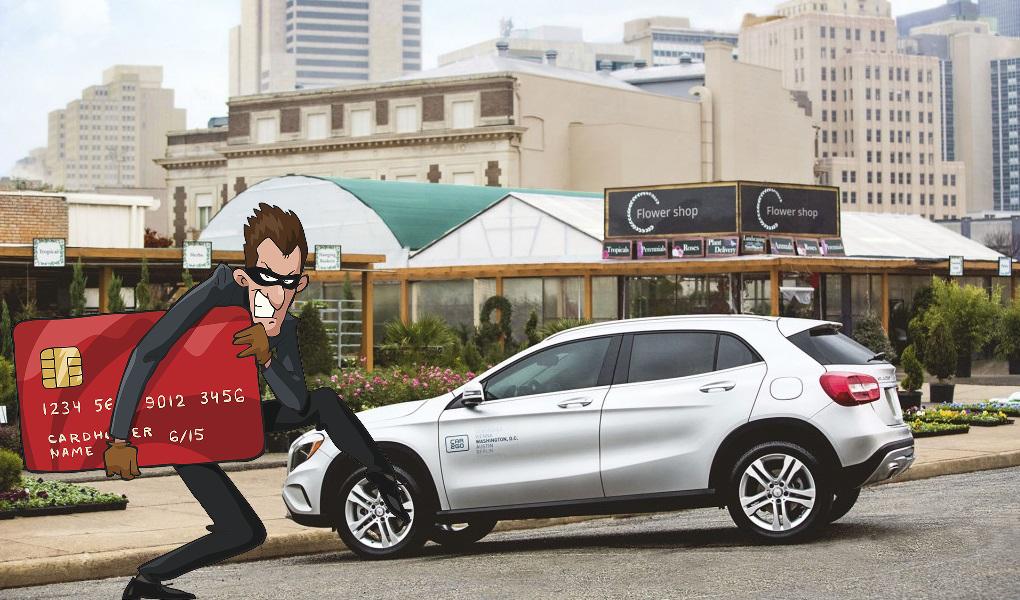 Car2Go w Chicago zawiesza usługę. Powodem szeroko zakrojone oszustwo.