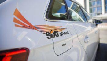 SIXT share rośnie i uruchamia usługę w Monachium.