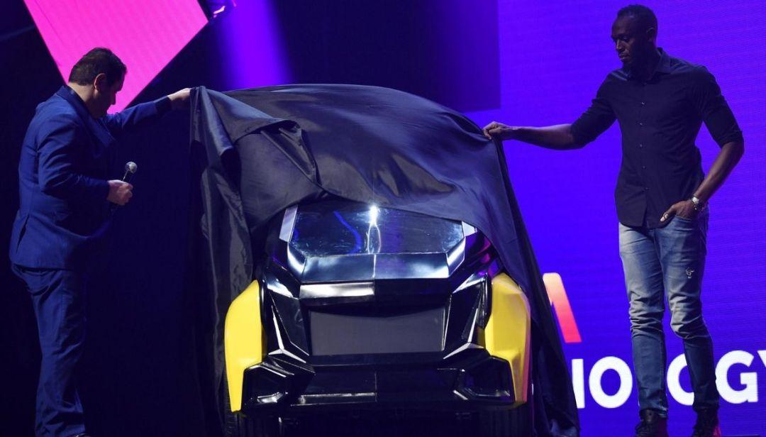 Z bieżni do aut na minuty? Usain Bolt inwestuje w carsharing.
