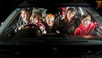 Carsharing i foteliki dziecięce –para wybitnie niedobrana