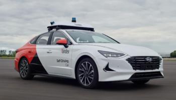 Autonomiczne auta na minuty już w 2020 roku?W Rosji twierdzą, że tak.