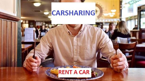 """Czy Carsharing """"pożre"""" tradycyjny wynajem?"""