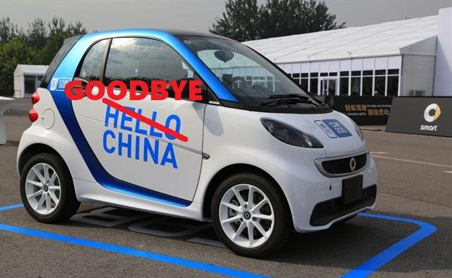 Chiny trudniejsze niż się wydawało.