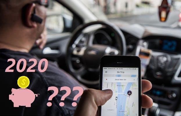 Czy przewóz osób w 2020 nadal będzie tani? <BR> I co na to carsharing?