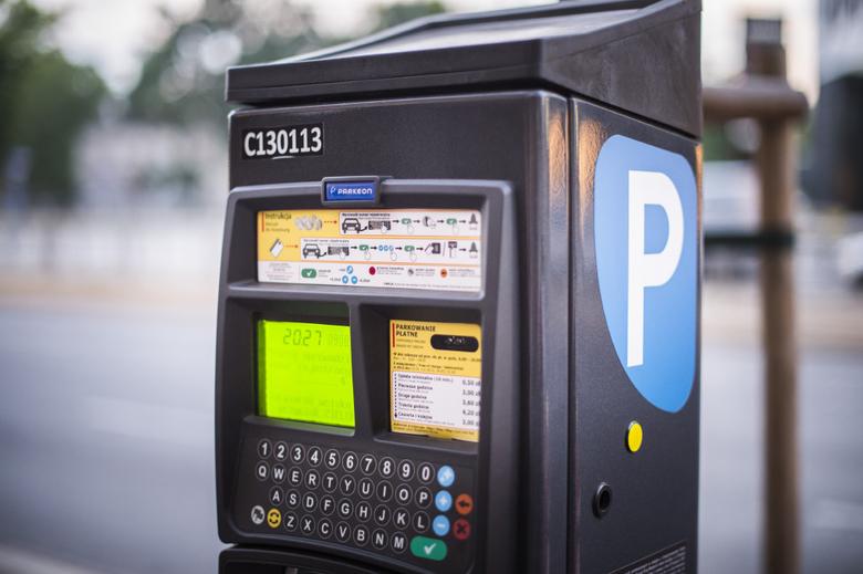 Ceny parkowania idą w górę. <BR>Jaki ma to wpływ na carsharing?