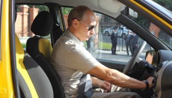 Putin daje 2,5 mld rubli na ratunek rosyjskiego carsharingu.
