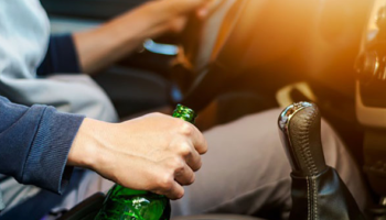 Rosja chce testować blokady anty-alkoholowe w carsharingu.