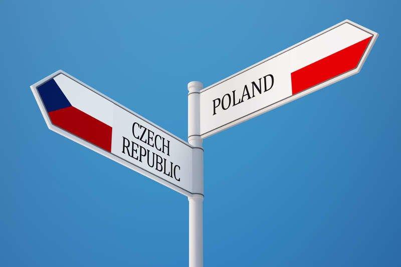 Polski carsharing czeskim okiem.