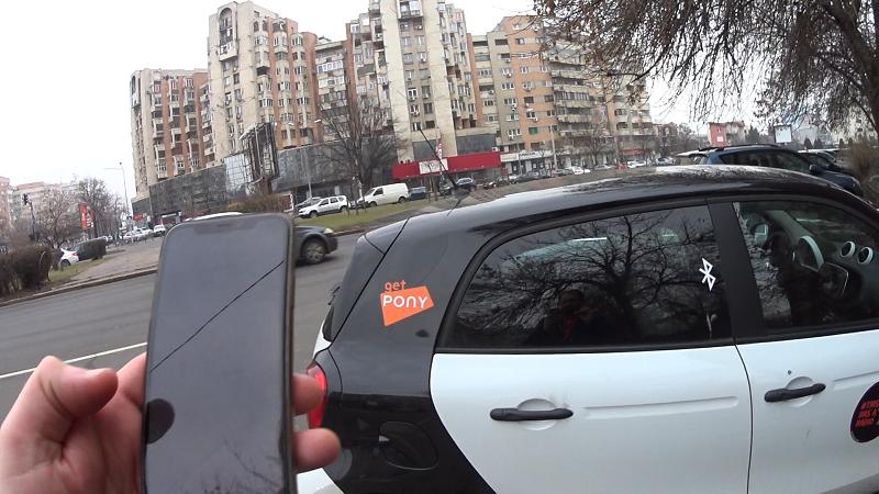 TEST: GetPony (Bukareszt)