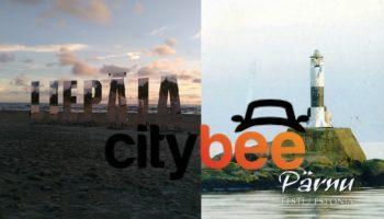 CityBee umacnia się na północy.