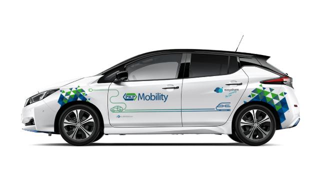 PKP Mobility uruchomiło pilotaż.