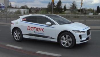 TEST: Jaguar I-Pace – Panek CarSharing