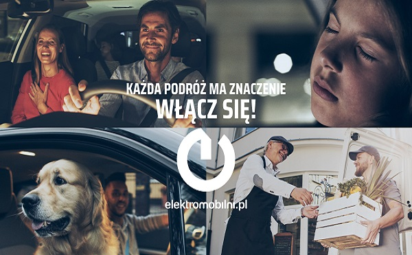 Rusza kampania Elektromobilni.pl