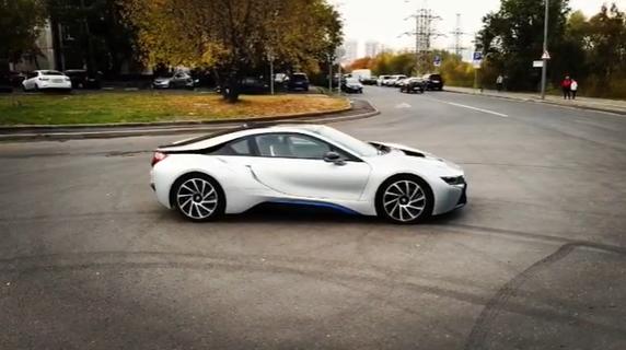 Kolejne BMW i8 w carsharingu? <br>I tak i nie.