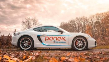 """A może trzeci """"extreme""""?Porsche bardzo!"""