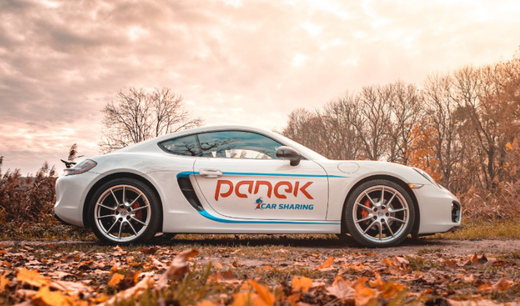 """A może trzeci """"extreme""""?<br>Porsche bardzo!"""