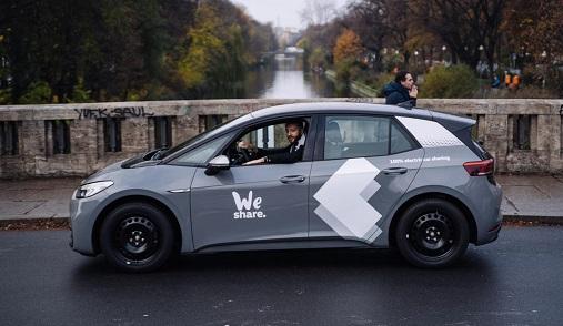 Mają rozmach… w tym VW.<br>Największa e-wymiana w historii.
