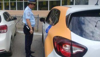 Carsharing z dostępem do policyjnej bazy kierowców? W Rosji owszem.