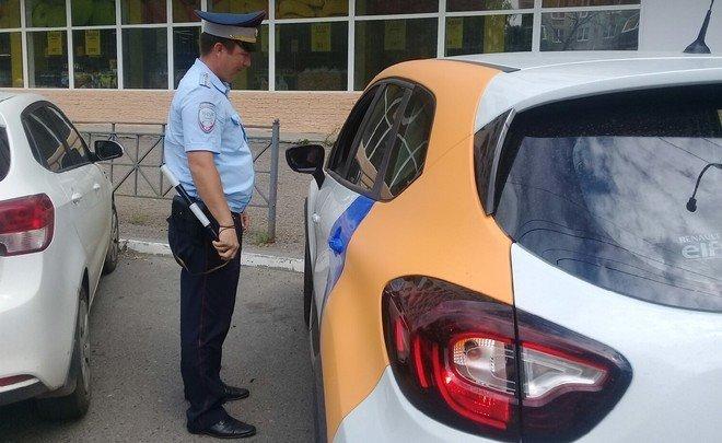 Carsharing z dostępem do policyjnej bazy kierowców? <br>W Rosji owszem.
