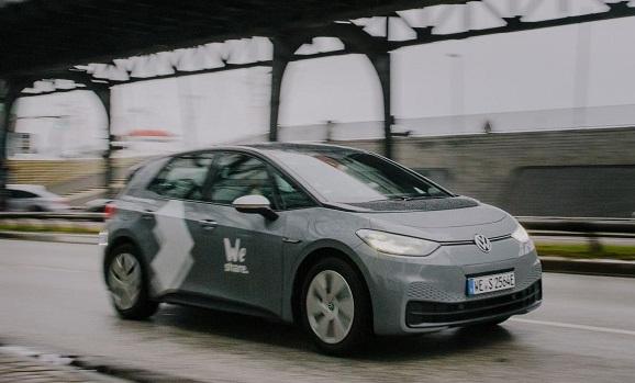 Największy w Europie elektryczny carsharing… jeszcze większy.