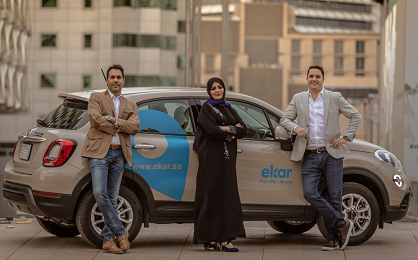 Read more about the article Ekar – czyli carsharing po arabsku.