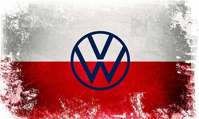 Volkswagen w Polsce – Gigant.<br>Ale w carsharingu nie istnieje.
